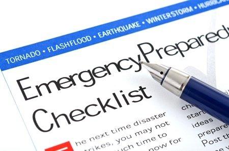 Emergency Preparedness & Handling of Personal Documents