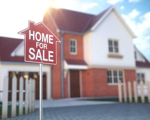 Taking the Guesswork Out of Financing Your First Home